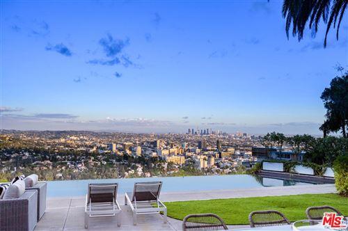 Photo of 2230 MARAVILLA Drive, Los Angeles , CA 90068 (MLS # 20543836)