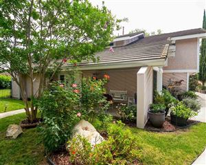 Photo of 658 PASEO Vista, Newbury Park, CA 91320 (MLS # 218008836)