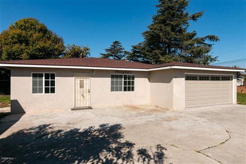 Photo of 320 East COLLINS Street, Oxnard, CA 93036 (MLS # 220001836)