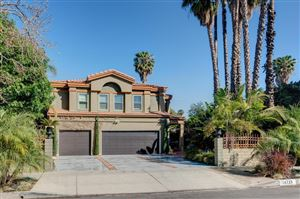 Photo of 14723 ADDISON Street, Sherman Oaks, CA 91403 (MLS # 818000836)