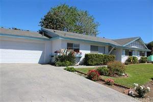 Photo of 174 DENA Drive, Newbury Park, CA 91320 (MLS # SR18115836)