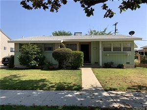 Photo of 17130 STRATHERN Street, Lake Balboa, CA 91406 (MLS # SR19168836)