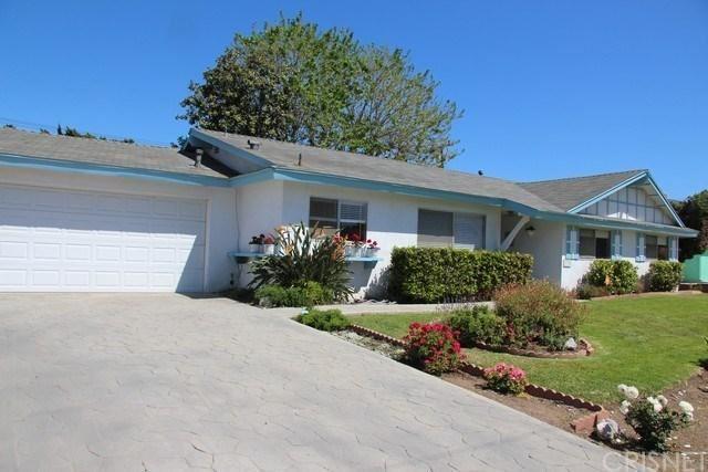 Photo for 174 DENA Drive, Newbury Park, CA 91320 (MLS # SR18115836)