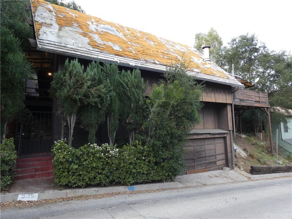 Photo of 3135 ELLINGTON Drive, Hollywood Hills, CA 90068 (MLS # SR19286836)