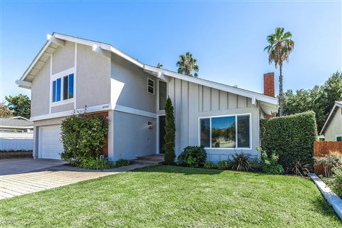 Photo of 6550 JOSHUA Street, Oak Park, CA 91377 (MLS # 219012837)
