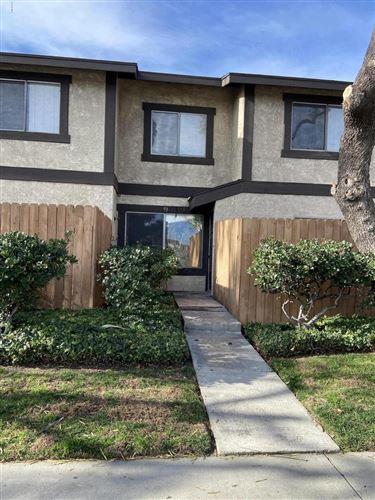 Photo of 9800 VESPER Avenue #93, Panorama City, CA 91402 (MLS # 220000837)