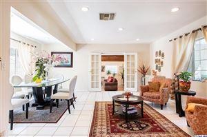 Photo of 10952 WHITAKER Avenue, Granada Hills, CA 91344 (MLS # 319002837)