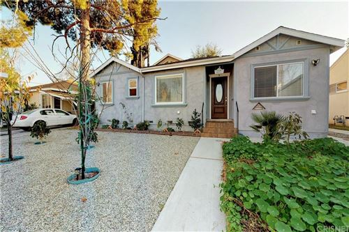 Photo of 17326 EMELITA Street, Encino, CA 91316 (MLS # SR19237837)