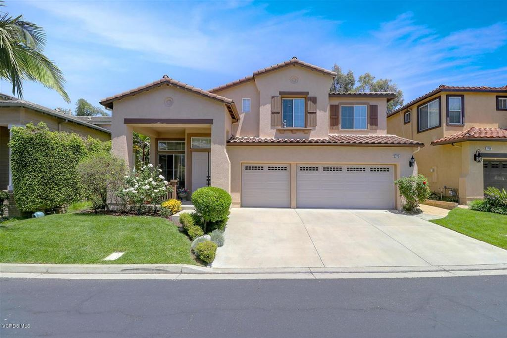 Photo for 2772 CAPELLA Way, Thousand Oaks, CA 91362 (MLS # 218005837)