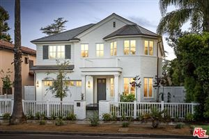 Photo of 444 21ST Street, Santa Monica, CA 90402 (MLS # 17229838)