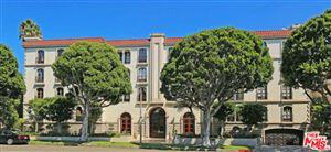 Photo of 9249 BURTON Way #206, Beverly Hills, CA 90210 (MLS # 18310838)