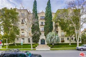 Photo of 109 North SYCAMORE Avenue #502, Los Angeles , CA 90036 (MLS # 18324838)