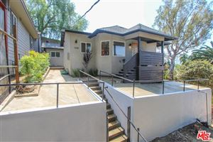 Photo of 1548 LEMOYNE Street, Los Angeles , CA 90026 (MLS # 18342838)