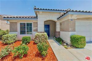 Photo of 36652 ARBOLADA Lane, Palmdale, CA 93550 (MLS # 18364838)