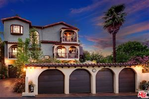 Photo of 3249 BENNETT Drive, Los Angeles , CA 90068 (MLS # 18373838)