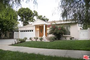 Photo of 4926 CANOGA Avenue, Woodland Hills, CA 91364 (MLS # 18397838)