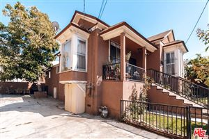 Photo of 420 North BIXEL Street, Los Angeles , CA 90026 (MLS # 19497838)