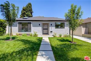 Photo of 1232 North GREENACRE Avenue, West Hollywood, CA 90046 (MLS # 19504838)