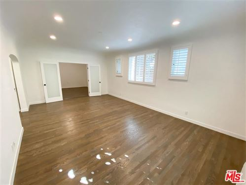 Tiny photo for 8491 FOUNTAIN Avenue #A, West Hollywood, CA 90069 (MLS # 19536838)