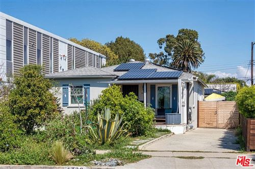 Photo of 4420 CAMPBELL Drive, Los Angeles , CA 90066 (MLS # 20566838)