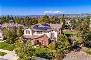 Photo of 1219 WETHERBY Street, Simi Valley, CA 93065 (MLS # 219002838)