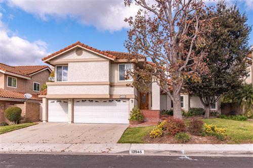 Photo of 12545 HILLSIDE Drive, Moorpark, CA 93021 (MLS # 220000838)