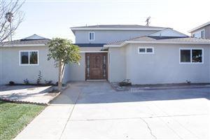 Photo of 2040 South J Street, Oxnard, CA 93033 (MLS # 218001839)