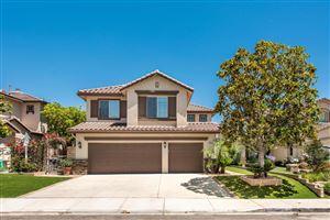 Photo of 2624 BLOOM Street, Simi Valley, CA 93063 (MLS # 218007839)