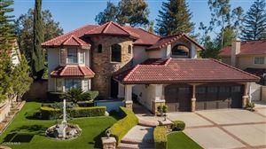 Photo of 5372 SENECA Place, Simi Valley, CA 93063 (MLS # 219002839)