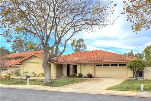 Photo of 3895 VIA VERDE, Thousand Oaks, CA 91360 (MLS # 220000839)