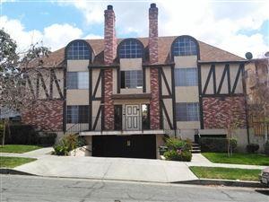 Photo of 544 East CYPRESS Avenue #J, Burbank, CA 91501 (MLS # 818001839)