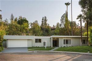 Photo of 4805 DON JUAN Place, Woodland Hills, CA 91364 (MLS # SR18198839)