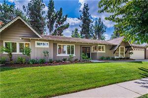 Photo of 22930 AUSTIN Street, Woodland Hills, CA 91364 (MLS # SR19224839)