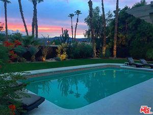 Photo of 74457 MYRSINE Avenue, Palm Desert, CA 92260 (MLS # 17294840)