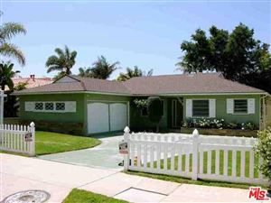 Photo of 14928 West SUNSET, Pacific Palisades, CA 90272 (MLS # 18334840)