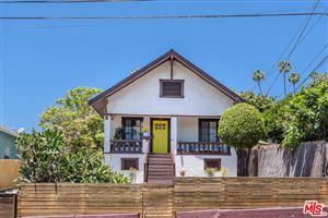 Photo of 1431 LEMOYNE Street, Los Angeles , CA 90026 (MLS # 18353840)