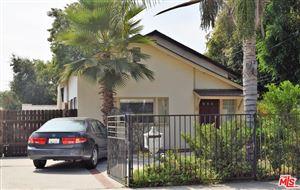 Photo of 564 West MONTANA Street, Pasadena, CA 91103 (MLS # 18393840)