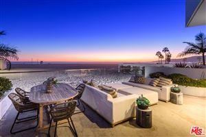 Photo of 270 PALISADES BEACH Road #203, Santa Monica, CA 90402 (MLS # 18401840)