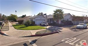 Photo of 13152 HART Street, North Hollywood, CA 91605 (MLS # 18414840)