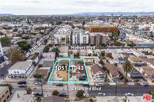 Photo of 1043 South HARVARD Boulevard, Los Angeles , CA 90006 (MLS # 19475840)