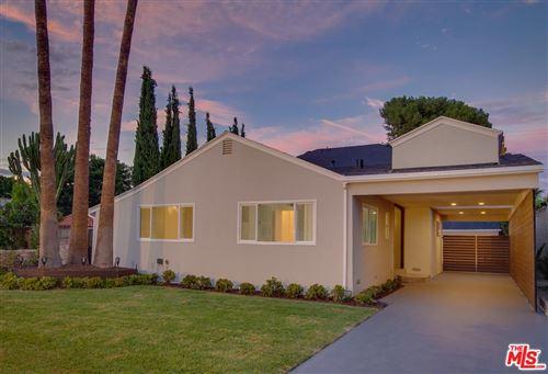 Photo of 620 North KEYSTONE Street, Burbank, CA 91506 (MLS # 19493840)