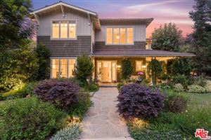 Photo of 800 GREENTREE Road, Pacific Palisades, CA 90272 (MLS # 19500840)