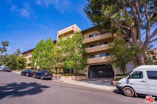 Photo of 10982 ROEBLING Avenue #541, Los Angeles , CA 90024 (MLS # 19510840)