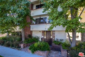 Photo of 831 South GRETNA GREEN Way #203, Los Angeles , CA 90049 (MLS # 19518840)