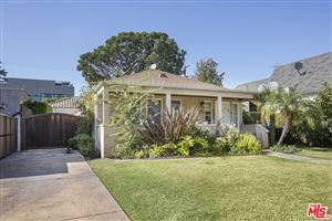 Photo of 1617 South SHERBOURNE Drive, Los Angeles , CA 90035 (MLS # 19525840)