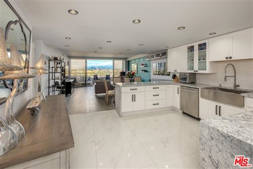 Photo of 4316 MARINA CITY Drive #731, Marina Del Rey, CA 90292 (MLS # 20559840)