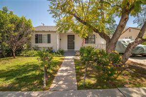 Photo of 5910 ALONZO Avenue, Encino, CA 91316 (MLS # 218004840)