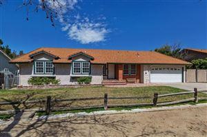 Photo of 1321 MELLOW Lane, Simi Valley, CA 93065 (MLS # 219002840)