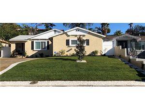 Photo of 7734 SHADY COVE, Burbank, CA 91504 (MLS # SR18254840)
