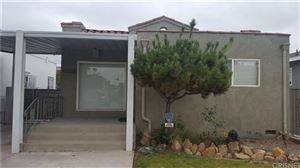 Photo of 2331 South CLOVERDALE Avenue, Los Angeles , CA 90016 (MLS # SR19197840)
